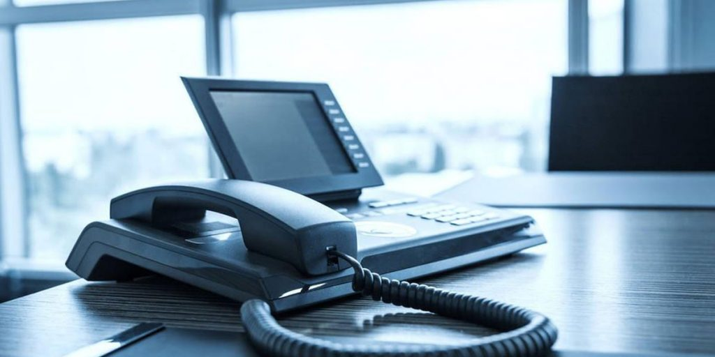 What is a Fixed VoIP phone